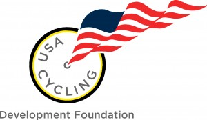"USA Cycling Development Foundation creates ""Adventure"" for USA Pro Cycling Challenge 1"